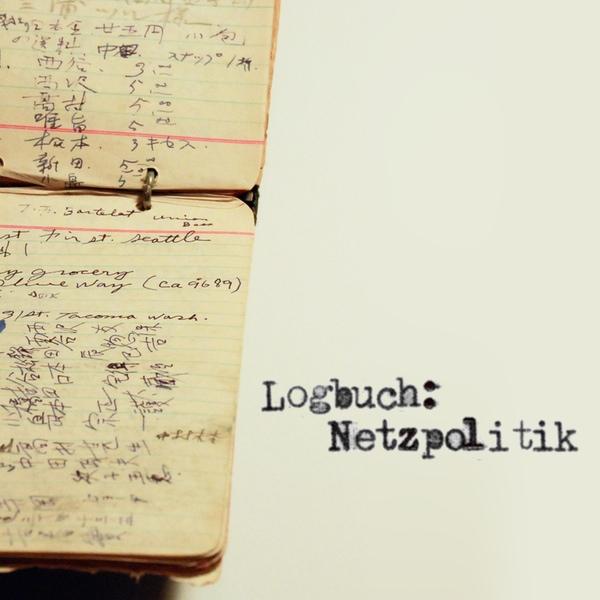 Logbuch Netzpolitik Podcast
